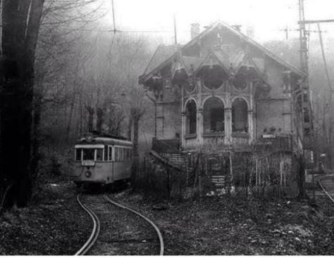 Rail 1