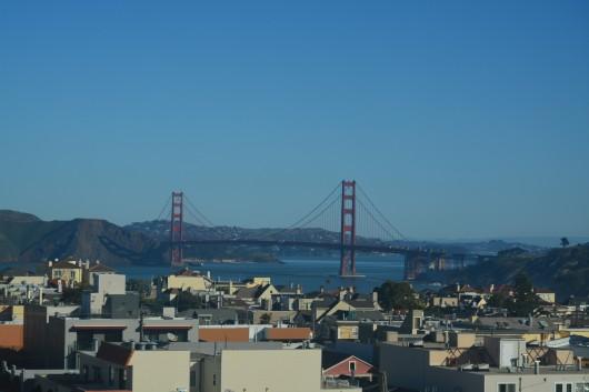 Goodbye San Francsico 6